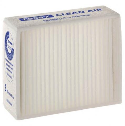 Tesa tesa Clean Air Feinstaubfilter Größe ''M''
