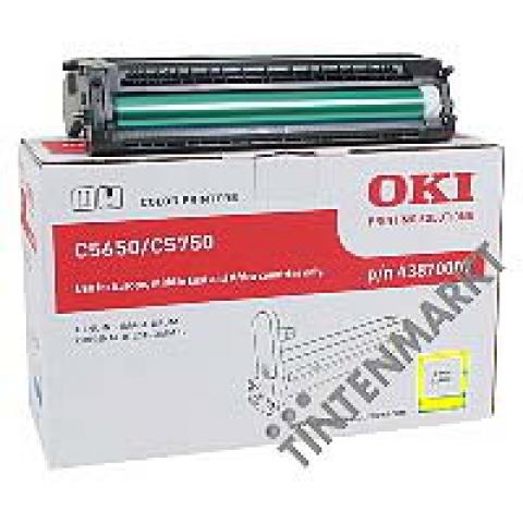 OKI 43870005 Bildtrommel , Drum Kit für C 5650