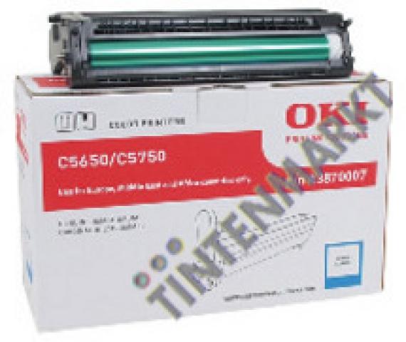 OKI 43870007 Bildtrommel , Drum Kit für C 5650