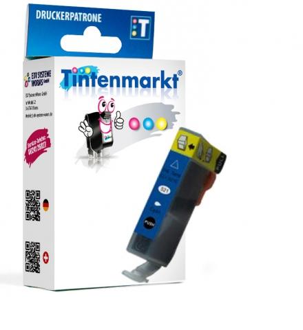 Tintenmarkt Druckerpatrone ersetzt Canon BCI-6C,