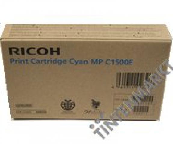 Ricoh 888550 original Patrone Aficio MP C1500