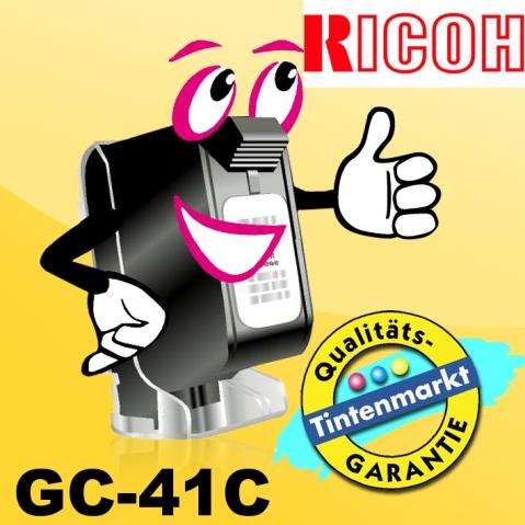 Ricoh GC-41C original Gelkartusche ( 405762 ),