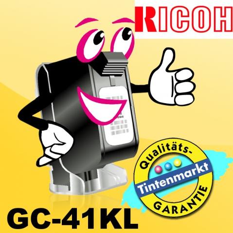 Ricoh GC-41KL original Gelkartusche ( 405765