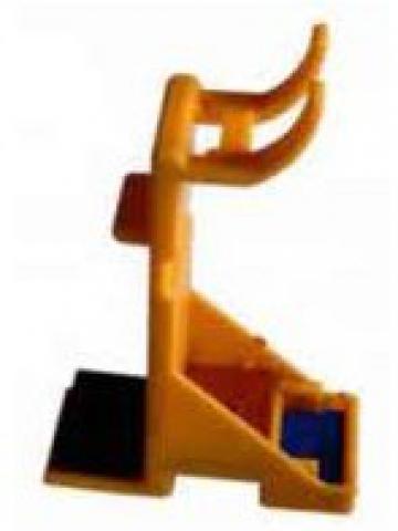 Whitelabel Nachfüll Clip für HP Nr. 1920262933