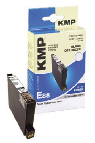 KMP Gloss Optimizer für Epson Stylus Photo R800