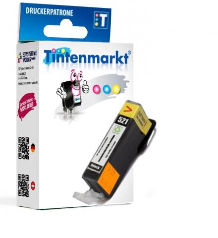 Tintenmarkt Druckerpatrone ersetzt Canon