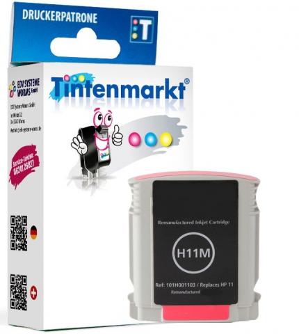Tintenmarkt Druckerpatrone ersetzt HP111M,