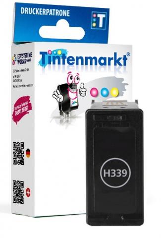 Tintenmarkt Druckerpatrone ersetzt HP339,