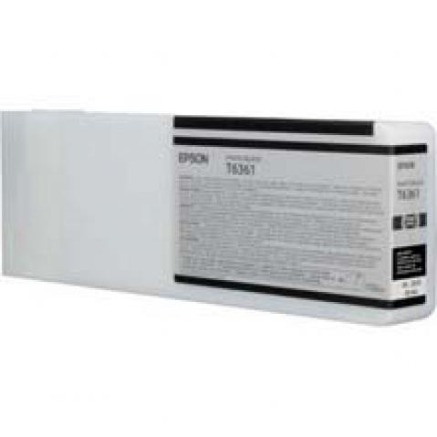 Epson T636100 original Druckerpatrone für