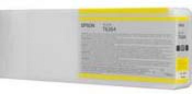Epson T636400 original Druckerpatrone für
