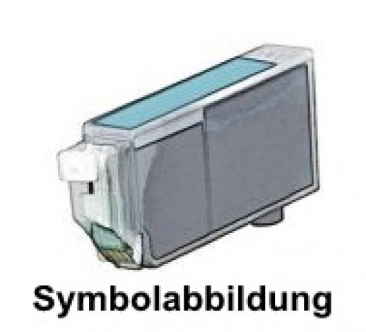 Whitelabel Druckerpatronen entspricht CLI-526BK