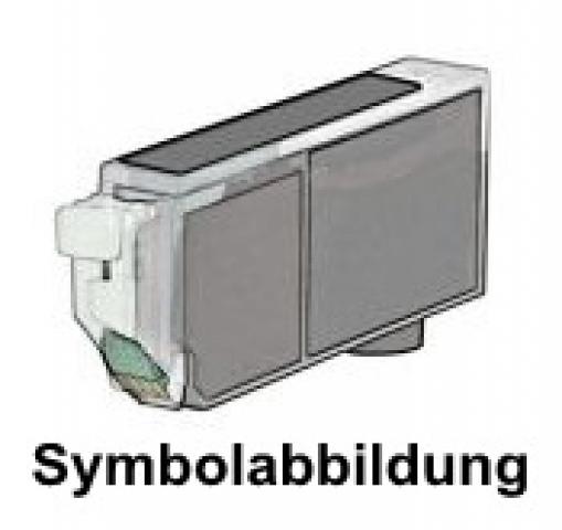 Whitelabel Druckerpatrone ersetzt Canon CLI-521Y