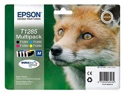 Epson Patronen vom Tintenmarkt