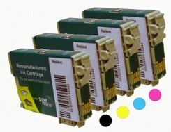 Sparpaket für Epson vom Tintenmarkt