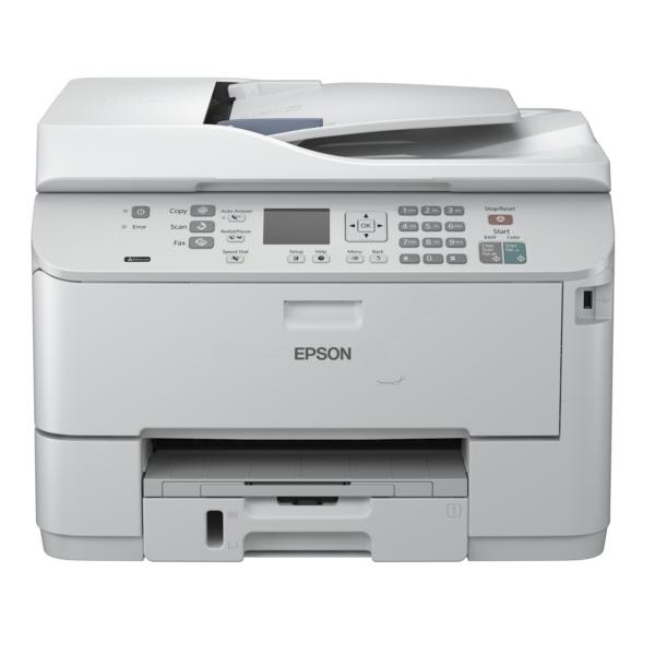 WorkForce Pro WP-M 4595 DNF