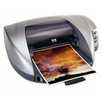 DeskJet 5500 Series