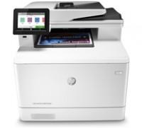 Color LaserJet Pro M 479 dn