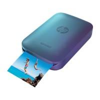 Sprocket Photo Printer purple