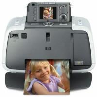 PhotoSmart 420 Series