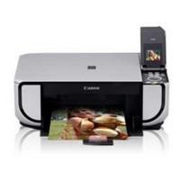 Druckerpatronen für Canon Pixma MP 520 X