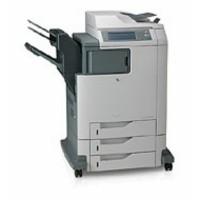 Color LaserJet CM 4700 Series