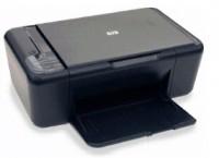 Druckerpatronen für HP DeskJet F