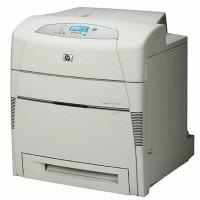 Toner für HP Color Laserjet 5500