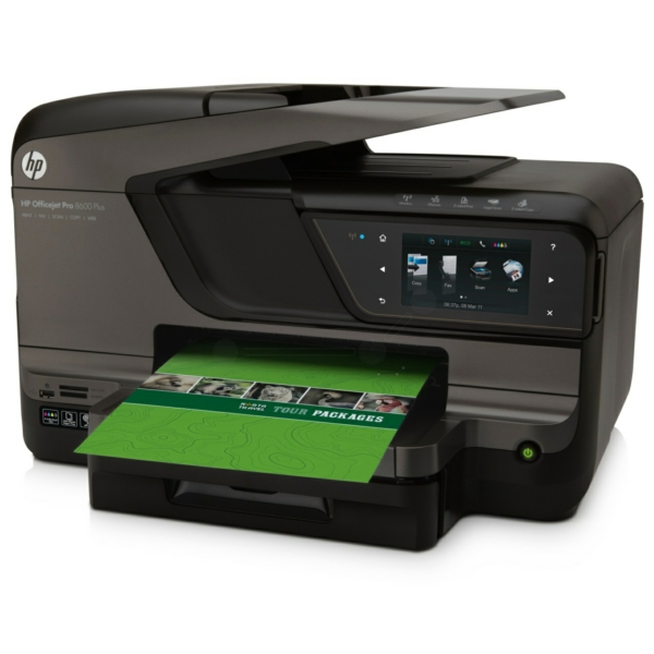 OfficeJet Pro 8600 e-All-in-One