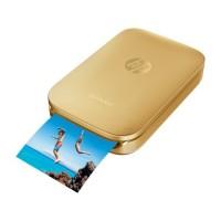 Sprocket Photo Printer gold