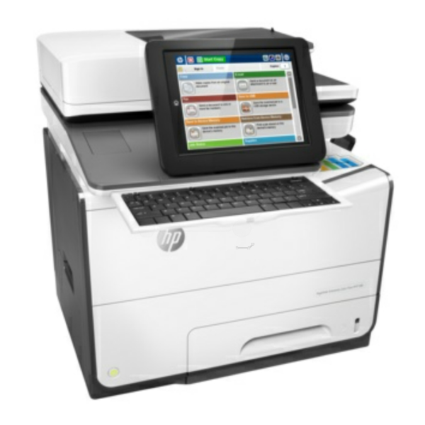 PageWide Managed P 77740 dn