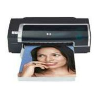 Druckerpatronen für HP Deskjet 9860