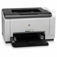 Color LaserJet Pro CP 1000 Series