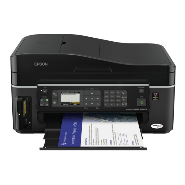 Stylus Office BX 600 FW