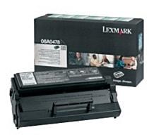 Lexmark Optra E Toner