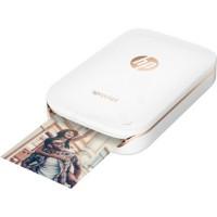 Sprocket Photo Printer white