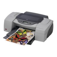 Color InkJet 1700