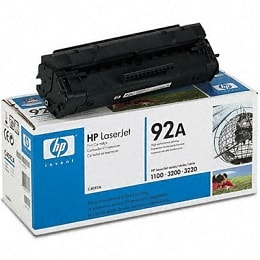 HP Originaltoner für Laserjet Drucker