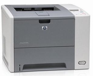 HP Laserjet P Serie