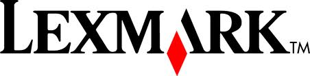 lexmark logo für Toner