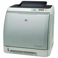LaserJet CP 2600