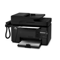 LaserJet Pro MFP M 127 fs