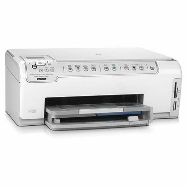 PhotoSmart C 6200 Series