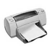Druckerpatronen für HP Deskjet 970 CX