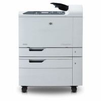 Color LaserJet CP 6015 Series