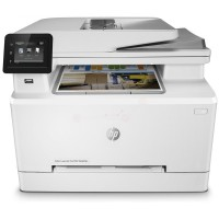 Color LaserJet Pro MFP M 282 nw