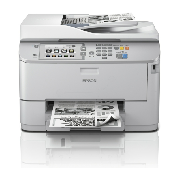 WorkForce Pro WF-M 5600 Series
