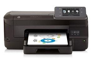 HP Officejet Pro Drucker