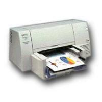 Druckerpatronen für HP Deskjet 890 CSE