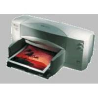 DeskJet 880 C
