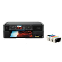 Druckerpatronen für Epson Stylus Photo PX 720 WD